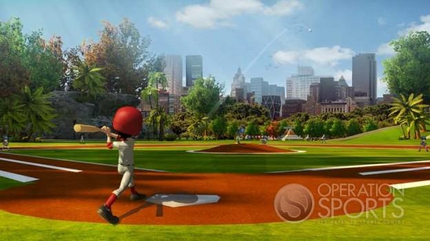 ESPN Sports Connection Screenshot #6 for Wii U