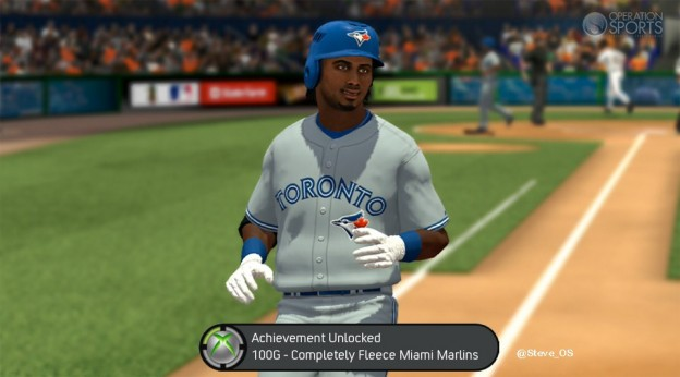 Major League Baseball 2K12  Screenshot #23 for Xbox 360