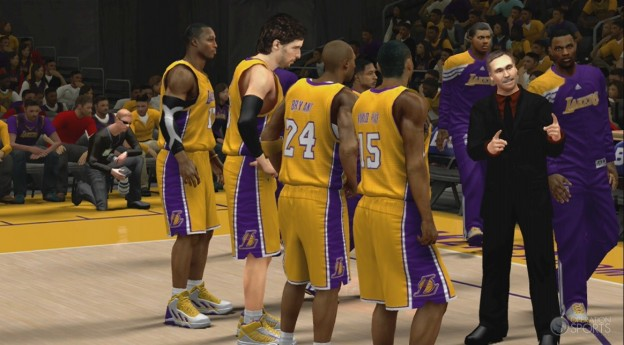 NBA 2K13 Screenshot #178 for Xbox 360