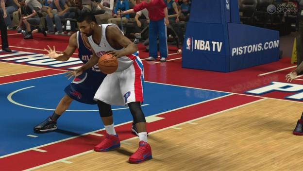 NBA 2K13 Screenshot #179 for Xbox 360