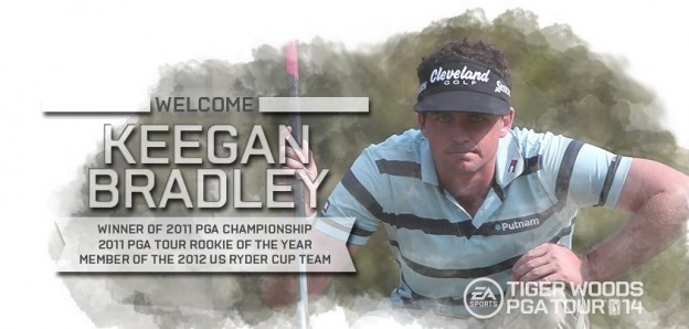 Tiger Woods PGA TOUR 14 Screenshot #3 for PS3