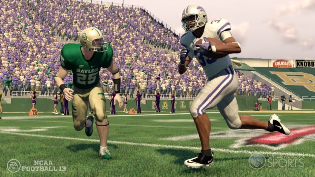 NCAA Football 13 Screenshot #328 for Xbox 360