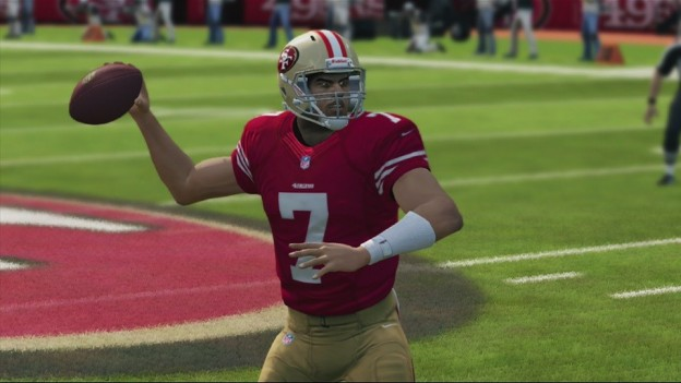 Madden NFL 13 Screenshot #248 for Xbox 360