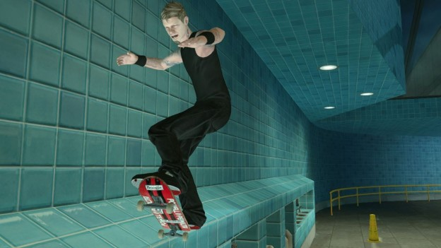 Tony Hawk's Pro Skater HD Screenshot #72 for Xbox 360