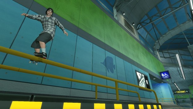 Tony Hawk's Pro Skater HD Screenshot #73 for Xbox 360
