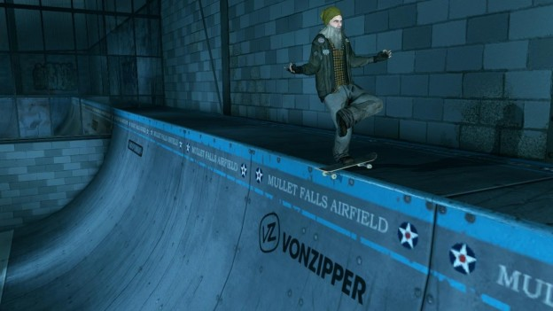 Tony Hawk's Pro Skater HD Screenshot #74 for Xbox 360