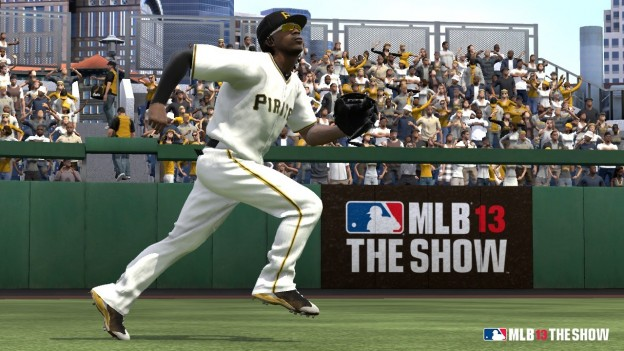 MLB 13 The Show Screenshot #7 for PS3