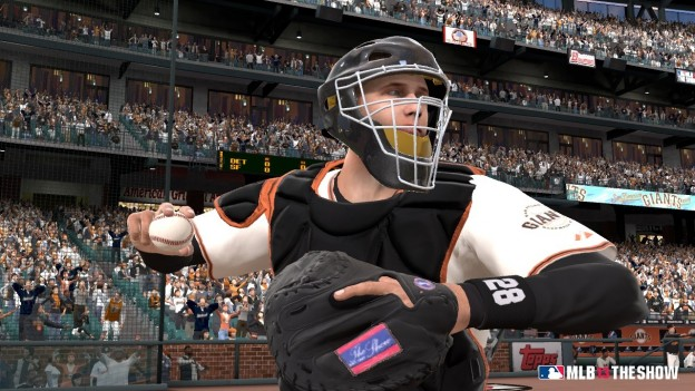 MLB 13 The Show Screenshot #9 for PS3