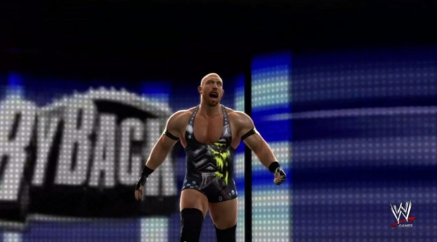 WWE 13 Screenshot #74 for Xbox 360
