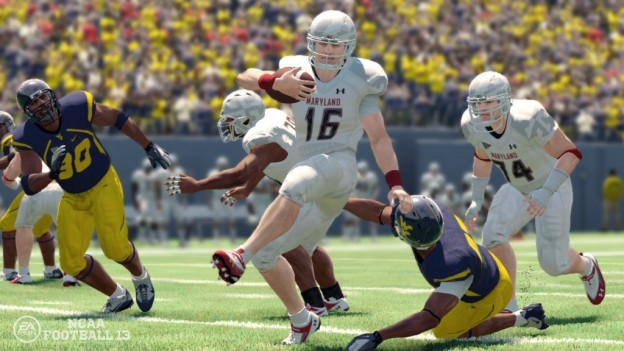 NCAA Football 13 Screenshot #332 for Xbox 360