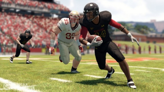 NCAA Football 13 Screenshot #333 for Xbox 360