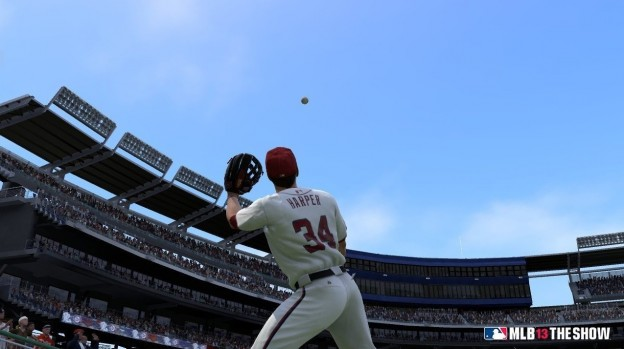 MLB 13 The Show Screenshot #13 for PS3