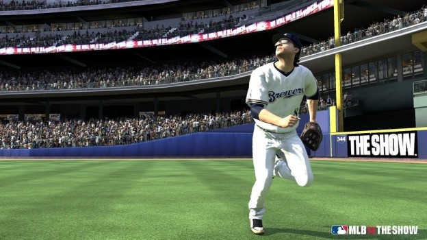MLB 13 The Show Screenshot #15 for PS3