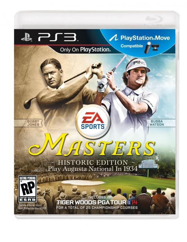 Tiger Woods PGA TOUR 14 Screenshot #6 for PS3