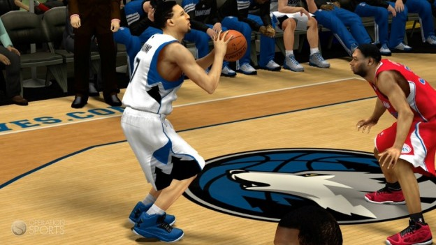 NBA 2K13 Screenshot #183 for Xbox 360