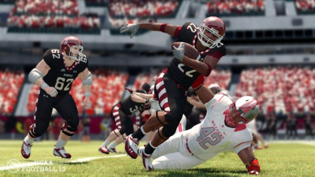 NCAA Football 13 Screenshot #335 for Xbox 360