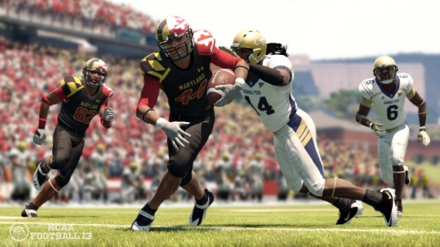 NCAA Football 13 Screenshot #336 for Xbox 360