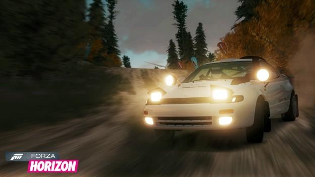 Forza Horizon Screenshot #47 for Xbox 360