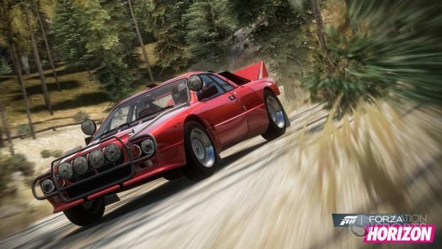 Forza Horizon Screenshot #48 for Xbox 360