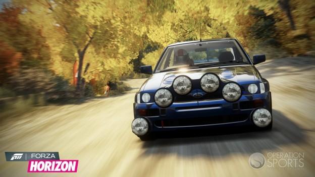 Forza Horizon Screenshot #49 for Xbox 360