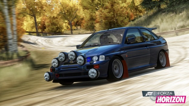Forza Horizon Screenshot #50 for Xbox 360