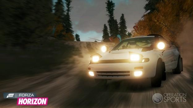Forza Horizon Screenshot #51 for Xbox 360