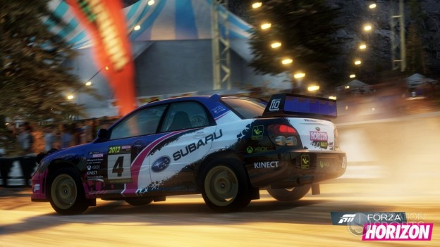 Forza Horizon Screenshot #54 for Xbox 360