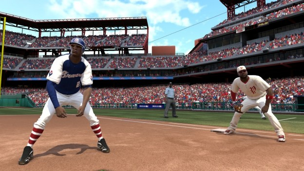 MLB 13 The Show Screenshot #17 for PS3