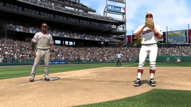 MLB 13 The Show Screenshot #19 for PS3