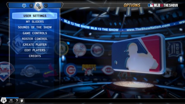 MLB 13 The Show Screenshot #20 for PS3