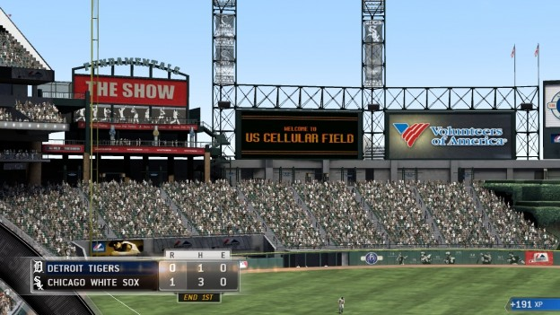 MLB 13 The Show Screenshot #21 for PS3