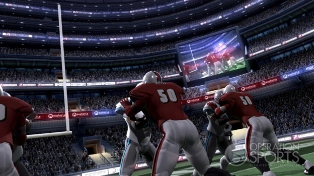Backbreaker Screenshot #18 for Xbox 360