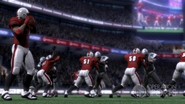 Backbreaker Screenshot #19 for Xbox 360