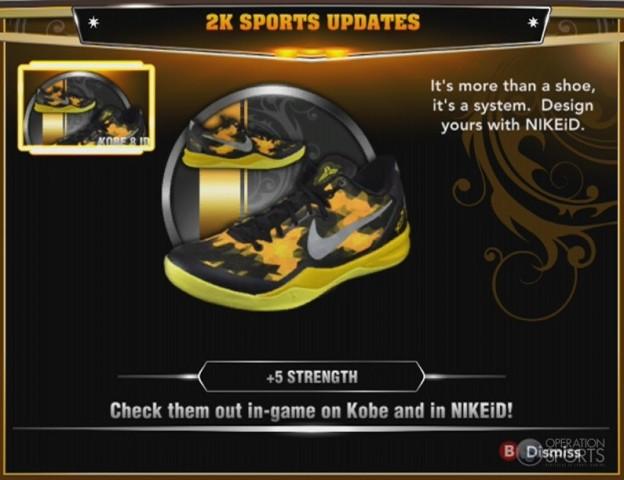NBA 2K13 Screenshot #185 for Xbox 360