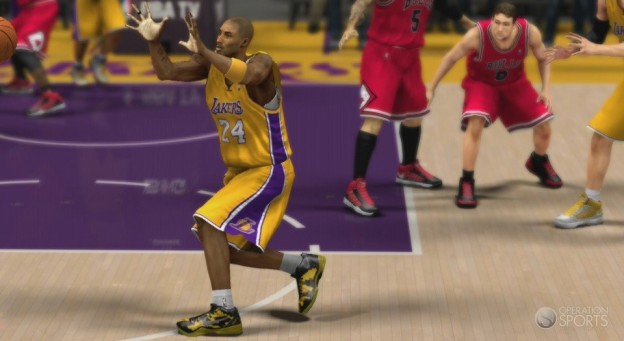 NBA 2K13 Screenshot #187 for Xbox 360