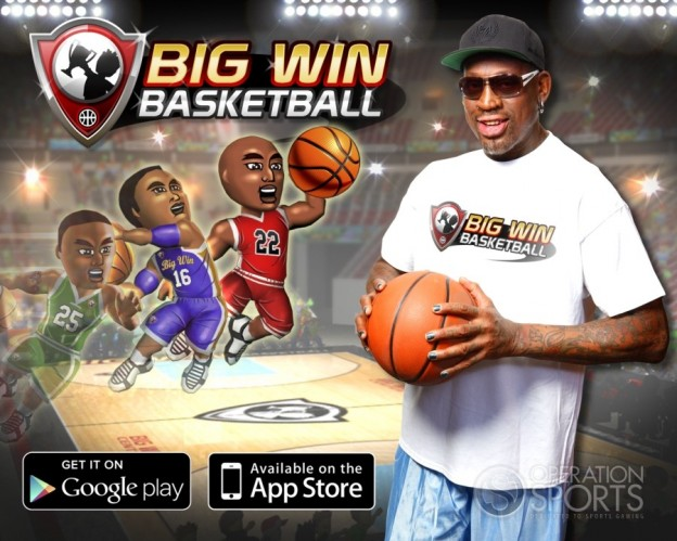Big Win Basketball Screenshot #6 for iOS
