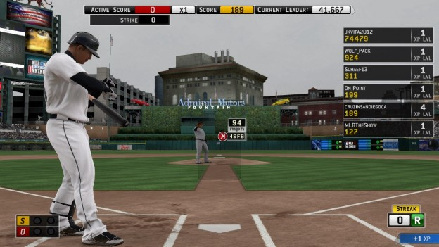 MLB 13 The Show Screenshot #25 for PS3