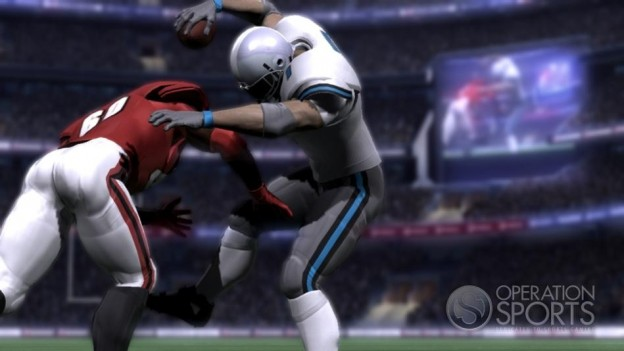Backbreaker Screenshot #21 for Xbox 360