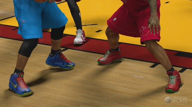 NBA 2K13 Screenshot #192 for Xbox 360