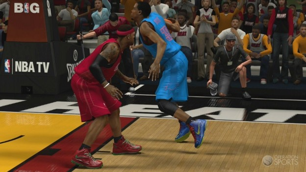 NBA 2K13 Screenshot #193 for Xbox 360