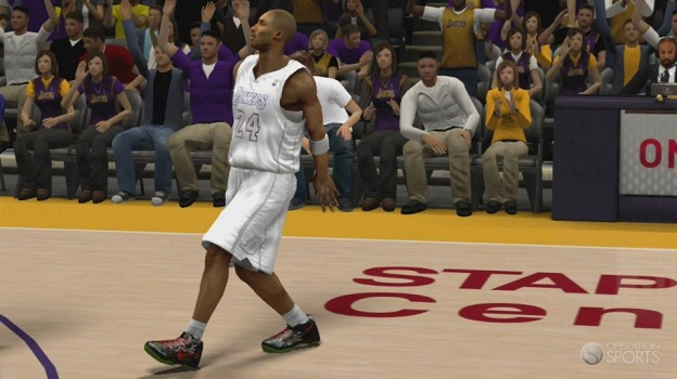 NBA 2K13 Screenshot #194 for Xbox 360