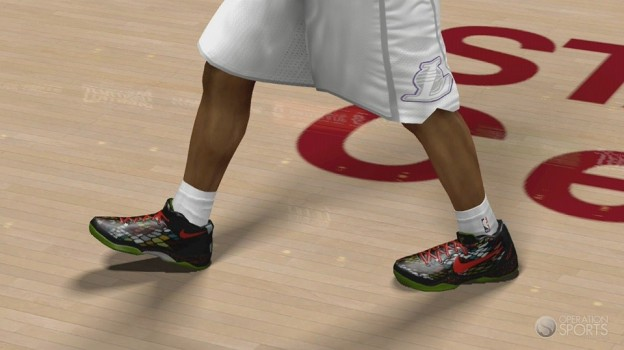 NBA 2K13 Screenshot #195 for Xbox 360