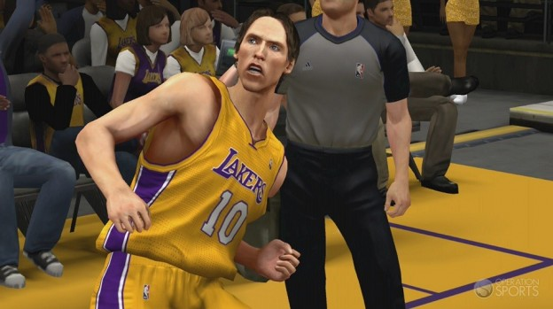 NBA 2K13 Screenshot #197 for Xbox 360