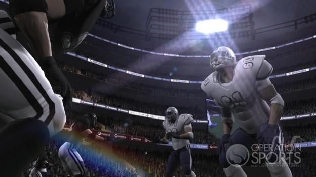 Backbreaker Screenshot #23 for Xbox 360