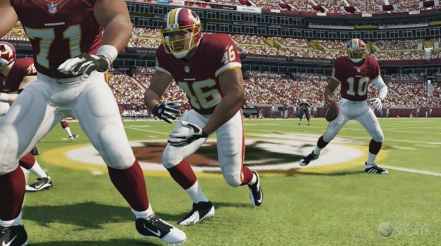 Madden NFL 13 Screenshot #262 for Xbox 360