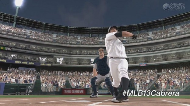 MLB 13 The Show Screenshot #26 for PS3