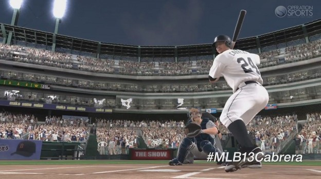 MLB 13 The Show Screenshot #27 for PS3