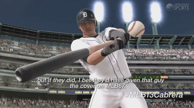 MLB 13 The Show Screenshot #28 for PS3
