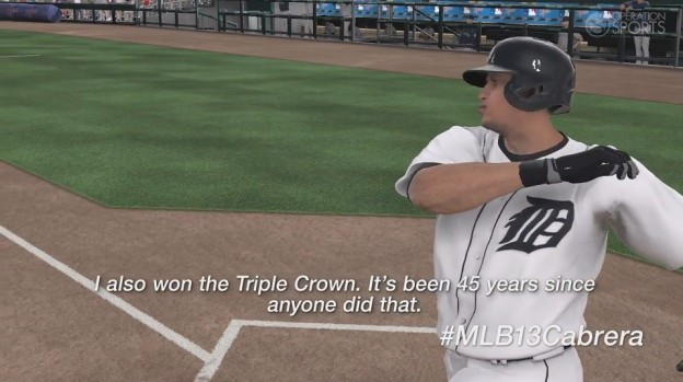 MLB 13 The Show Screenshot #30 for PS3
