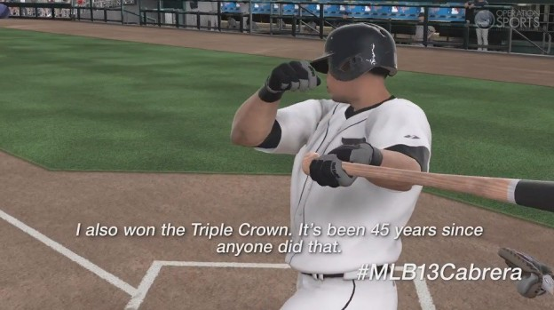 MLB 13 The Show Screenshot #31 for PS3